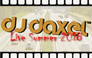Live Summer 2018